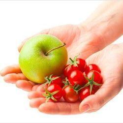 Потрібно з`їдати 10 порцій фруктів і овочів в день, щоб бути здоровим