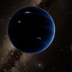 Виявлена   дев`ята планета сонячної системи