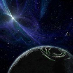 Виявлено інопланетні технології навколо далекої зірки