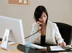 Спілкування з клієнтами по телефону (поради менеджерам)