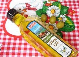 Оливкова олія: користь і калорійність