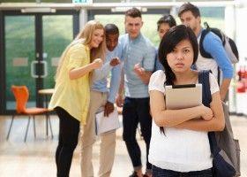 Особливості та учасники буллінг в школі