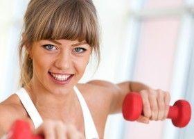 Жіноча програма тренувань
