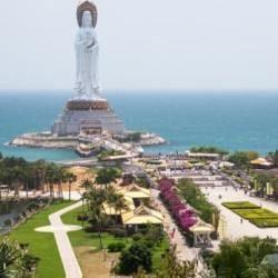 Острів хайнань, китай: відпочинок, клімат, визначні пам`ятки, медицина
