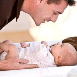Батьківство знижує рівень тестостерону