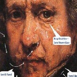 Відкрито секрет картин рембрандта