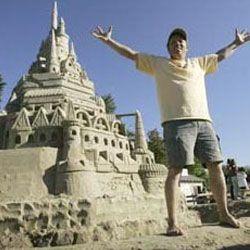 Відкрито секрет міцних пісочних замків