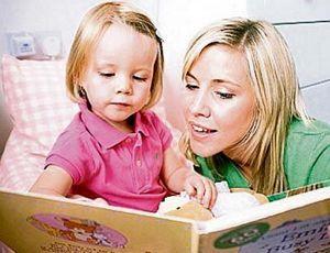 Пальчикові ігри для дітей 2-3 років