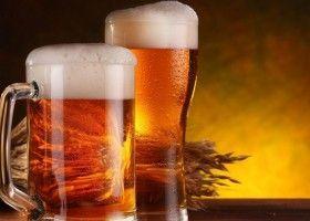 Пиво для набору маси