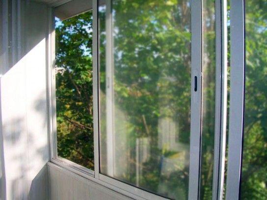 В яких випадках запотівають вікна ПВХ?