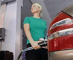Плюси і мінуси установки газу на авто