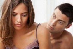 Чому дівчині буває боляче під час сексу