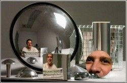 Чому не можна фотографуватися в дзеркалі