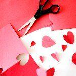 Подарунки на день святого Валентина своїми руками