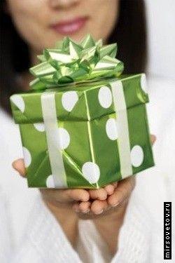 `Подарунки