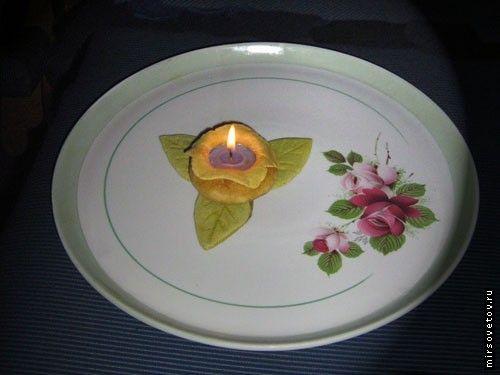 """`свічка"""""""