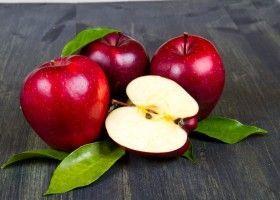 Корисні і заборонені фрукти при гастриті
