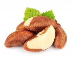Корисні властивості бразильського горіха