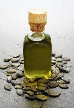 Корисні властивості гарбузового масла