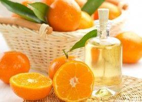 Користь апельсинового масла