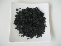 Користь чорної солі