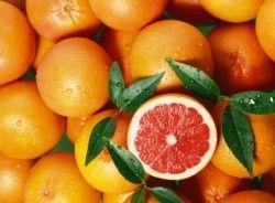 Користь грейпфрута