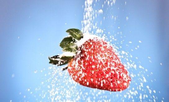 Користь і шкода фруктози