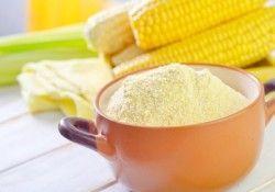 Користь і шкода кукурудзяної каші