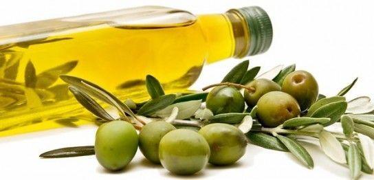 Користь і шкода оливкового масла