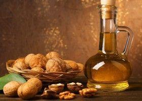 Користь і шкода горіхового масла