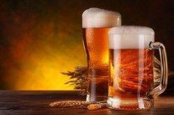 Користь і шкода пива