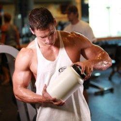 Користь і шкода протеїну