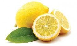 Користь лимона