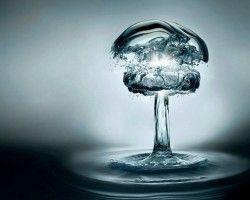 Користь талої води