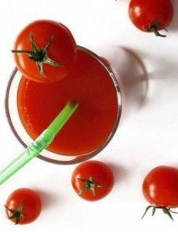 Користь томатного соку