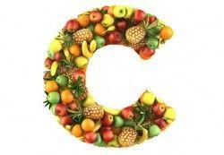 Користь вітаміну с для організму