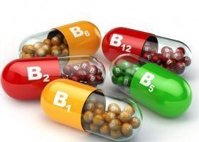 Користь вітамінів b6 і b12 в спорті