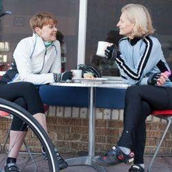 Чи допомагає кава підвищити рівень енергії для занять спортом?