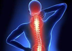 Хребет культуриста: травми і захворювання