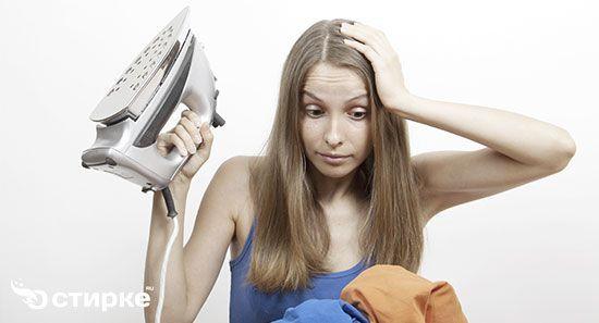 Правила догляду за електричним праскою: чистимо зовні і всередині
