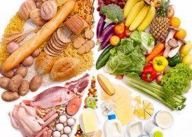 Продукти роздільного харчування