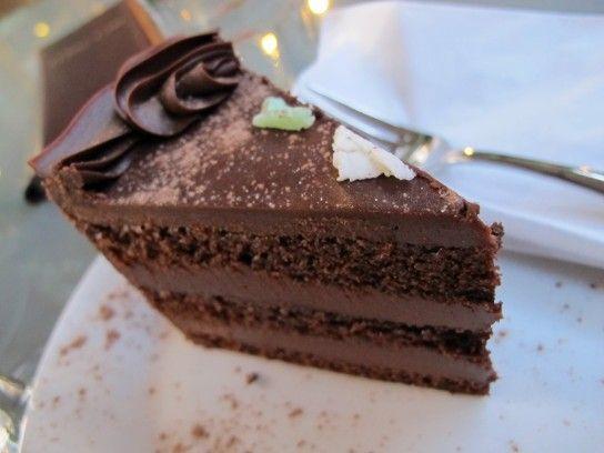 Празький торт класичний рецепт