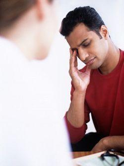 Причини і лікування чоловічого безпліддя