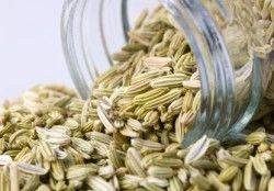 Застосування насіння кропу