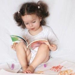 Природа зникає з дитячих книг