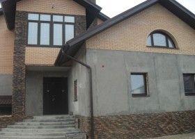 Прибудована до будинку лазня: технологія будівництва
