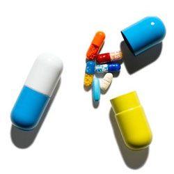 Продукти харчування та трави з властивостями антибіотиків