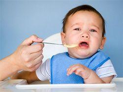 Профілактика харчової алергії у дитини