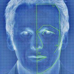 Програма розпізнає обличчя по фотографії в інтернеті