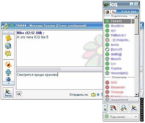 Програми для спілкування через інтернет